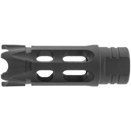 PTS Syndicate Airsoft GoGun USA Supercomp Tactical Talon Muzzle Brake