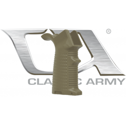 Classic Army Airsoft Quick M4 Tactical Grip - DARK EARTH