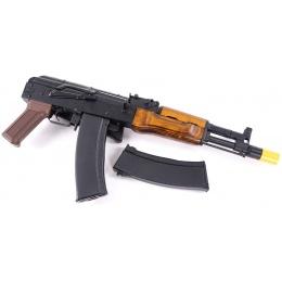 Classic Army Airsoft AK-74 Proline AEG Compact PDW Rifle