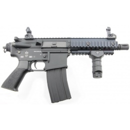 Classic Army Airsoft CA100M Proline M4 Rifle Pistol - BLACK