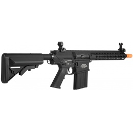 Classic Army Airsoft ARS2 Lipo-Ready AEG Rifle - BLACK