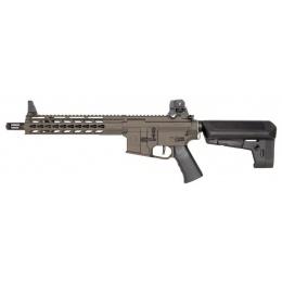 Krytac Airsoft Trident MK2 CRB Rifle Full Metal AEG - FLAT DARK EARTH