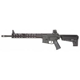 Krytac Airsoft Trident Aluminum MK2 SPR AEG Rifle - BLACK