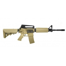 KWA Airsoft M4 AEG KM4A1 Tactical Carbine Rifle with Adjustable Stock