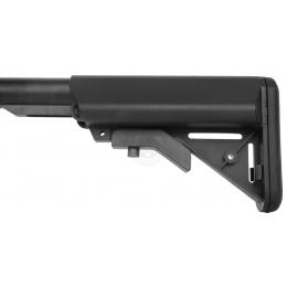 G&G Combat Machine M4 Raider Airsoft AEG Rifle - Black