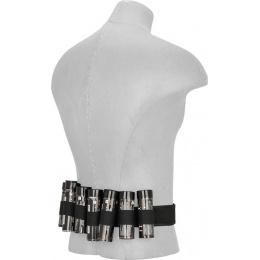Enola Gaye Airsoft Smoke Grenade Hang Ten Belt - BLACK