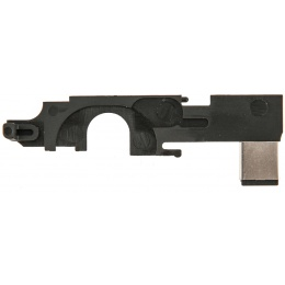 Krytac Airsoft AEG Selector Plate Replacement Version 2 Upgrade