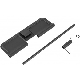 Krytac Airsoft AEG Dust Cover Assembly for M4 / M16 Series