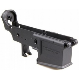 Krytac Airsoft Aluminum Alloy Lower Receiver - BLACK