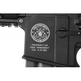 360 FPS G&G Airsoft BLOWBACK Combat Machine GR15 Raider RIS AEG Rifle