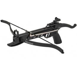 Firefield Light Weight Compact Stinger Pistol Crossbow - BLACK