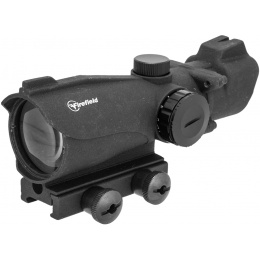 Firefield Close Combat 2x42 Dot Sight - RED & GREEN