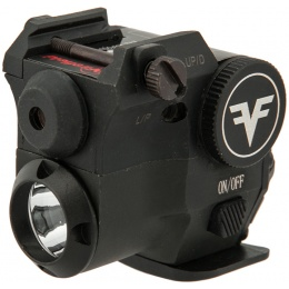 Firefield Compact Shockproof Green Pistol Laser Light Combo