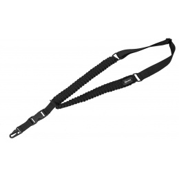 Firefield Tactical Single Point Paracord Sling - BLACK