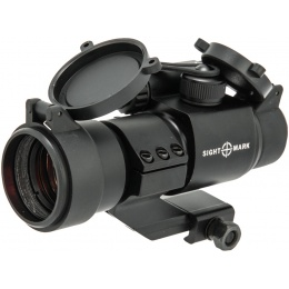 Sightmark 3 MOA Tactical FlipUp Lens Red Dot Sight