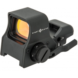 Sightmark Ultra Shot Pro Spec Sight NV Reflex Sight - BLACK