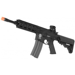 G&G GR16 CQW Rush Electric Blowback Airsoft AEG Rifle w/ RIS