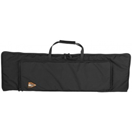 Lancer Tactical Airsoft PVC Heavy Duty Gun Bag - 39 Inches - BLACK