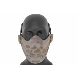 AMA Airsoft AC-388HD Neoprene Foam Lower Face Mask