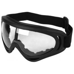 AMA ArmorOptik AO-400 PolyCarbonate Airsoft Goggles