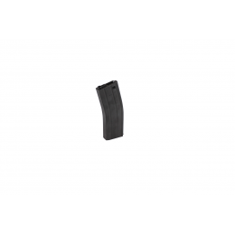 Apex Airsoft M4 Quick String Pull 360rd Magazine - BLACK