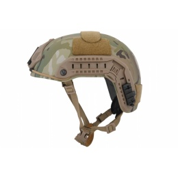Lancer Tactical Maritime Simple Version ABS Plastic Helmet
