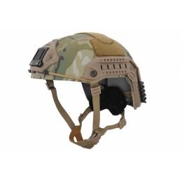 Lancer Tactical Maritime Simple Version ABS Plastic Helmet