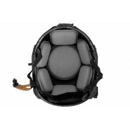 Lancer Tactical Maritime ABS Plastic Helmet - TYP