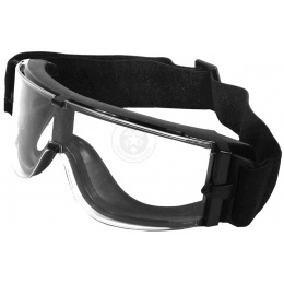 AMA ArmorOptik AO-700 PolyCarbonate Airsoft Goggles