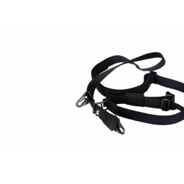 ICS Airsoft Three Point Sling Tactical Gear - BLACK
