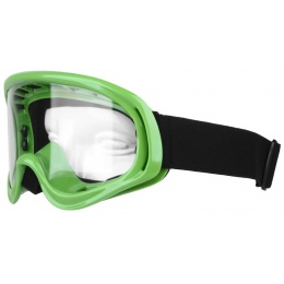 AMA Airsoft ArmorOptik PolyCarbonate Tactical Goggles