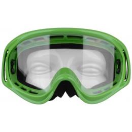 AMA Airsoft ArmorOptik PolyCarbonate Tactical Goggles