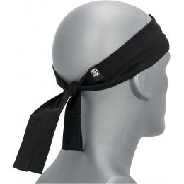 Zan Headgear Invigorating Climate Maintaining Cooldana - BLACK