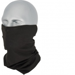 ZANheadgear Airsoft Tactical Motley Tube Face Mask - BLACK