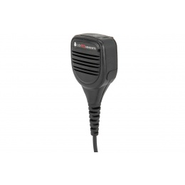 Code Red Signal 21- Mid Shldr Spkr Microphone - MIDLAND 2 PIN