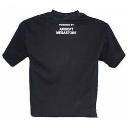 Airsoft Megastore Lord of War T-Shirt