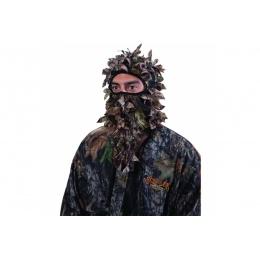 Allen Company Intruder Leafy Mesh Head Net - MOSSY OAK