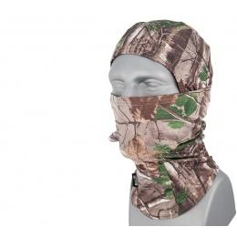 Allen Company Balaclava Face Mask - RealTree Xtra Green