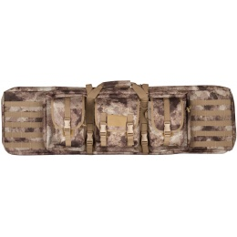 Allen Company Double Rifle Case Patrol 42