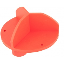 Allen Company Holey Roller Take-A-Hit Target - MEDIUM
