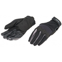 Allen Company Creede Handgun/Tactical Glove - BLACK - MEDIUM