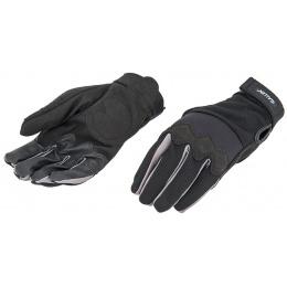 Allen Company Creede Handgun/Tactical Glove - BLACK - XLARGE