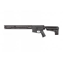 Krytac Airsoft Licensed War Sport LVOA-C M4 Carbine AEG - BLACK
