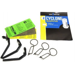 Airsoft Innovations Resupply Kit for Cyclone Impact Grenades