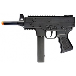 UK ARMS Airsoft M303F Series Spring Pistol Accessory RIS - BLACK