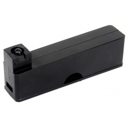 Double Eagle Airsoft 20 Rd Clip for M50 Series Rifle - BLACK