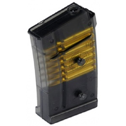 Double Eagle Airsoft 40 Rd Magazine for G26/M85 Series AEG