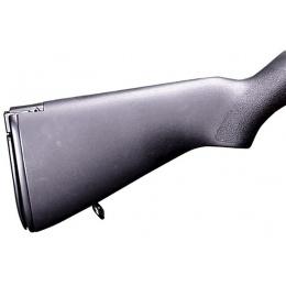 G&G Combat Airsoft Full Metal M14 AEG Rifle - BLACK