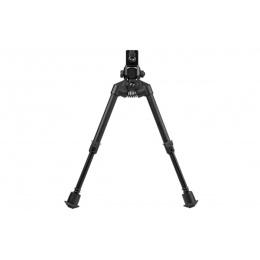 NcStar Airsoft AR15 Bayonet Lug Bipod w/ Notched Legs