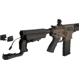Lancer Tactical M4 Advance Recon Carbine 10.5